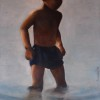 31. Boy in Water, 2005 P.E